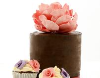 Previous Cake Decorating