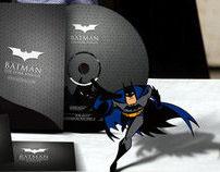 Batman Identity