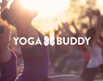 YogaBuddy