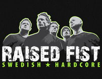 Raised Fist Shirt