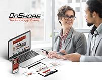 OnShore Technology Group Website