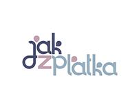Logotype for Jak z płatka