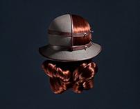Secret Hats