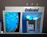 EMBRATEL - Rio Oil & Gas 2014