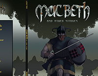 "Cover: ""Macbeth and Other Stories"""