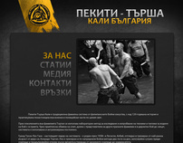 Pekiti-Tirsia Bulgaria website