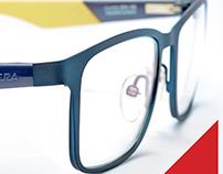 direct mailing – carrera glasses