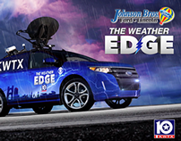 Weather Edge Promotion