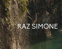 Raz Simone - Let It Go