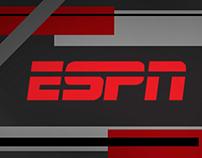 ESPN Branding
