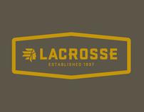 LaCrosse Rebrand