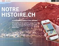 |WEB| Landing Page