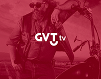 GVT TV - New vídeo experience for GVT setup box