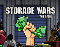 Storage Wars: The Game