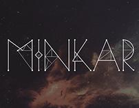 Minkar Typeface