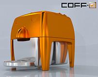 Coff-e