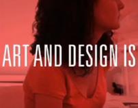 Art + Design