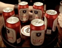"""Tecate """"Roulette"""""""