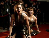 "Latino Film Festival ""Red Carpet"""