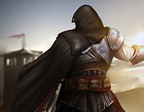 Ezio Audidote De Firenze