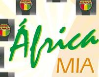 África mía - reloj swatch
