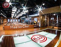 MasterChef Colombia, México y Junior Colombia