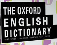 Dictionary Re-Design