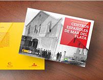 Centros Españoles (CCEBA)