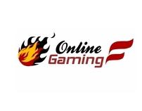 LOGO DESIGN : Online Gaming