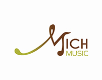 MichMusic Logo