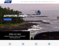 Helijet.com - Helijet International Inc. website