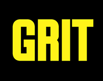GRIT - TV Mood Animation