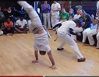 Capoeira in Boone Documentary
