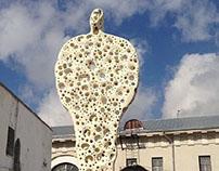 Скульптура, Александр Ней (Нью Йорк)