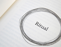 Ritual Objects—Theoretical thesis