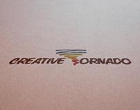 Creative Tornado Logo