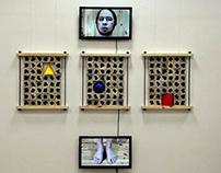 Застройка экспозиции «Инновация» в ГЦСИ (2012—14)