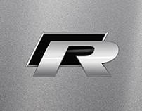 VW Golf R | Digital Campaign