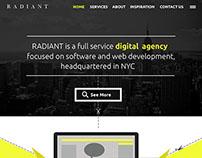 Radiant Webdesign