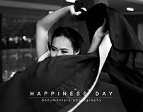 HAPPINESS DOCUMENTARY PHOTO