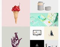 Notio - Wordpress Portfolio Theme by Fuelthemes