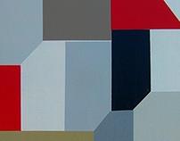Color studies 2014 / Estudos de cor 2014
