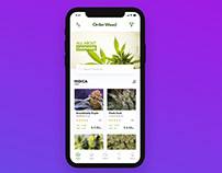 Order Weed - Find the best Cannabis in Canada