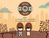 Coffee Lovers Malaysia