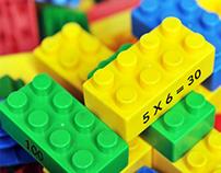 Number LEGO