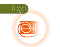 EJ Logo (hedgehog, еж)