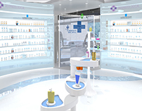 The Living Pharmacy