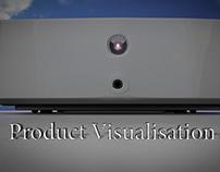 Product Visualisation Example