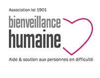 Bienveillance Humaine /// Logotype