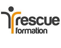 Rescue Formation /// Identité visuelle